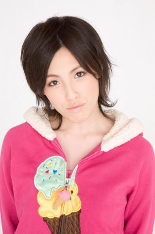 【冰淇淋少女組】傻白