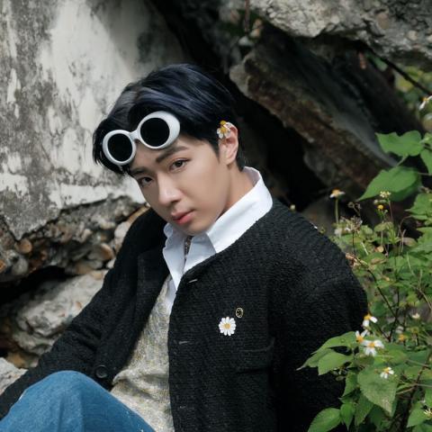 【韓國團體 FUTURE IDOL】【一起上學吧】主持人-張灝