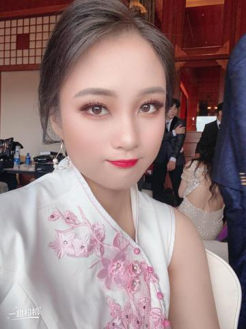 【2020城市小姐亞軍,宜蘭地區冠軍】黃逸薰