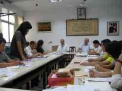 圖書委員會議-2