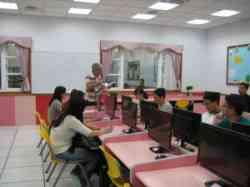 圖書館利用教育-教師