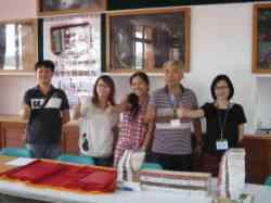 與稻江管理學院策略聯盟簽約-2