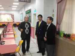 雅加達學校主任參訪3