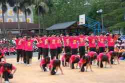 健康操比賽