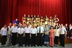 2012/06/11 監察院委員來校參訪