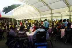 第12屆全國身心障礙者技能競賽 歡迎晚會