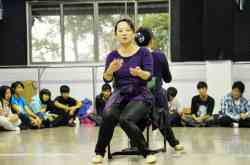 2012/12/08~09 假日藝術學校 戲劇好好玩