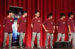 台視來校徵選新人培訓團體-ATC