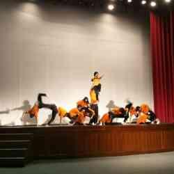 三立新聞採訪演藝科舞蹈團體
