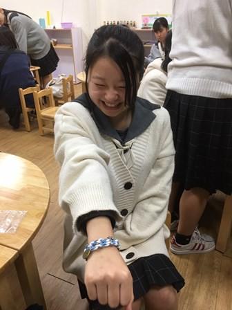 108-1日本鴻城高校體驗交流