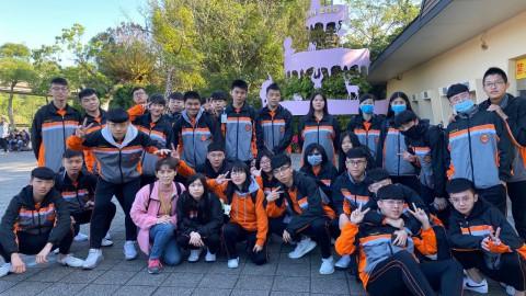 109/01/04台北動物園校外參觀