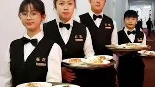 寒假餐飲科學生見習-總統府篇