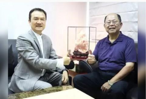 快訊~理財周刊專訪 莊敬高職 王傳亮董事長「翻轉技職教育 重塑台灣競爭力」