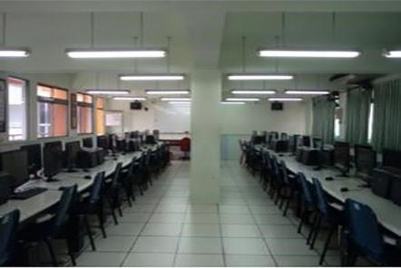 五樓電腦教室