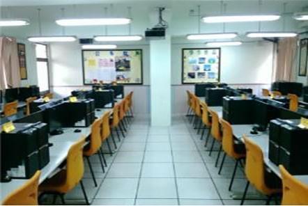 四樓電腦教室