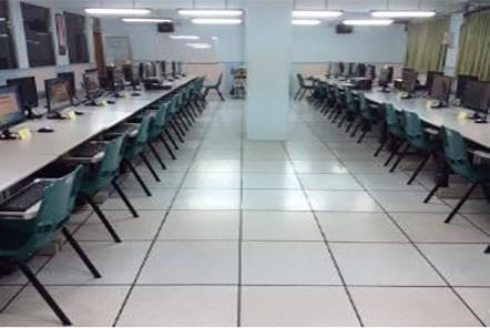 三樓電腦教室