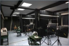 專業攝影棚及攝影設備