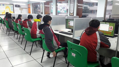 20180201 南榮國中