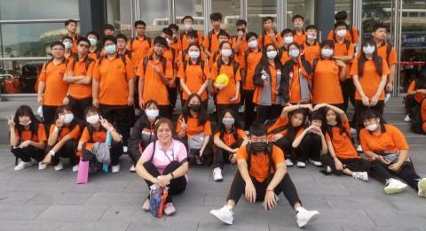 109級 公民生活體驗營